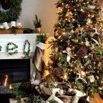 Arbol de Navidad 60 ideas Preciosas para Decorar (109)