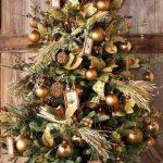 Arbol de Navidad 60 ideas Preciosas para Decorar (115)