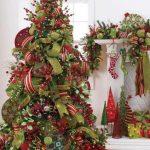 Arbol de Navidad 60 ideas Preciosas para Decorar (117)