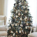 Arbol de Navidad 60 ideas Preciosas para Decorar (16)