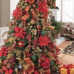 Arbol de Navidad 60 ideas Preciosas para Decorar (2)