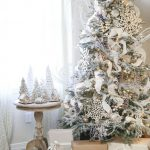 Arbol de Navidad 60 ideas Preciosas para Decorar (20)