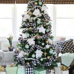 Arbol de Navidad 60 ideas Preciosas para Decorar (21)