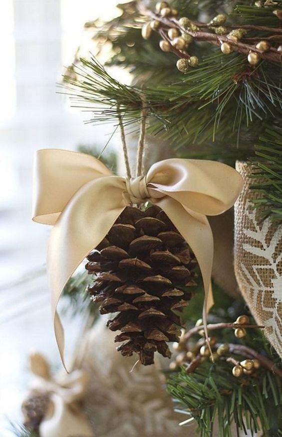 Arbol de Navidad 60 ideas Preciosas para Decorar (22)