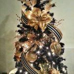 Arbol de Navidad 60 ideas Preciosas para Decorar (25)