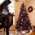 Arbol de Navidad 60 ideas Preciosas para Decorar (27)
