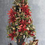 Arbol de Navidad 60 ideas Preciosas para Decorar (38)