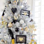 Arbol de Navidad 60 ideas Preciosas para Decorar (58)