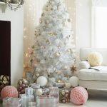 Arbol de Navidad 60 ideas Preciosas para Decorar (61)