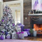 Arbol de Navidad 60 ideas Preciosas para Decorar (62)