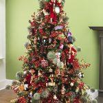 Arbol de Navidad 60 ideas Preciosas para Decorar (78)