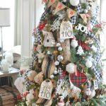 Arbol de Navidad 60 ideas Preciosas para Decorar (8)