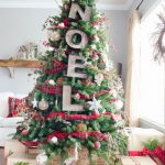 Arbol de Navidad 60 ideas Preciosas para Decorar (96)