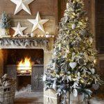 Arbol de Navidad 60 ideas Preciosas para Decorar (98)