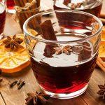 Bebidas para Temporada Navideña o estación