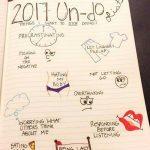 Bullet journals para 2018 El mejor metodo de organización (14)