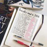 Bullet journals para 2018 El mejor metodo de organización (20)