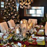 Centros de Mesa para Navidad (3)