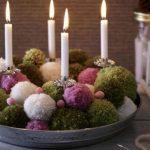 Centros de Mesa para Navidad (4)