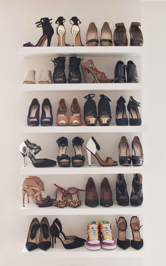 Closets (3)