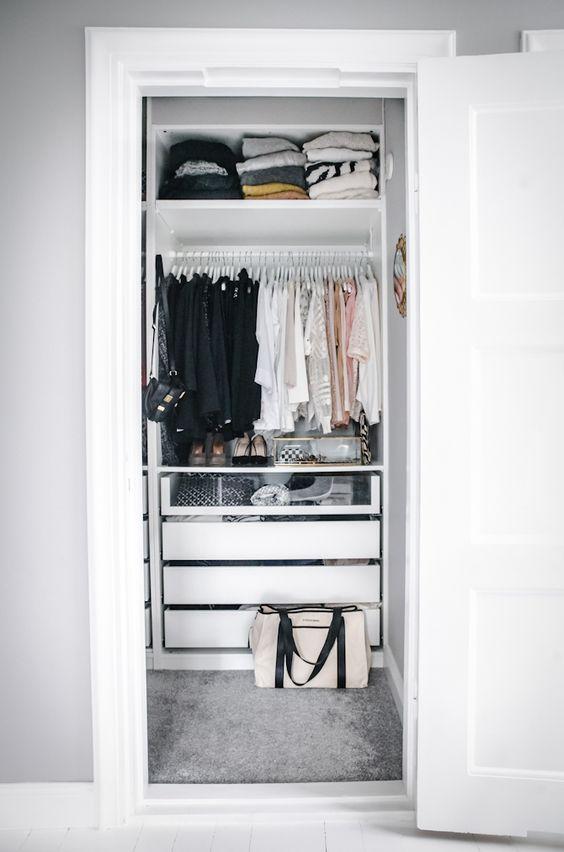 Closets (4)