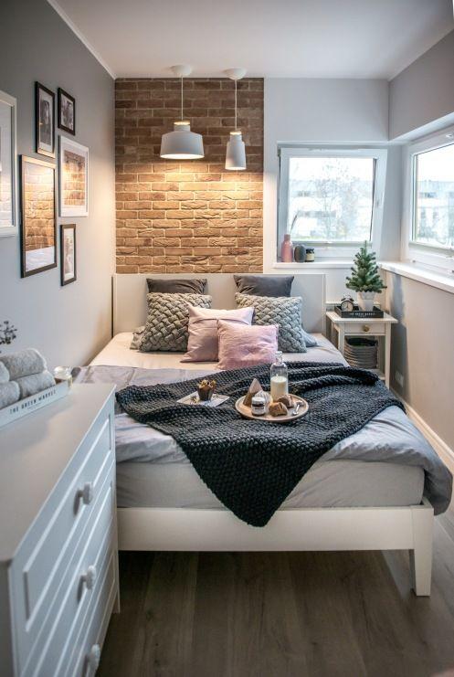 ¿Como aprovechar el espacio de una habitación?