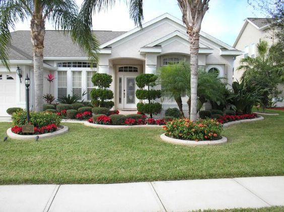 dise o de jardines para casas conoce las tendencias 2018 On jardines para el frente de la casa