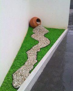 Como arreglar un jardin pequeno (2)