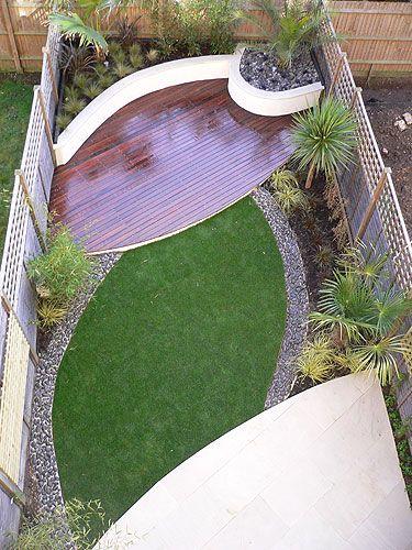 Como arreglar un jardin pequeno 4 decoracion de - Como arreglar un jardin pequeno ...