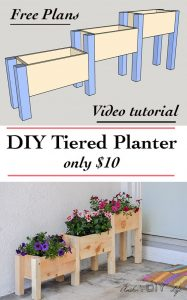 Como arreglar un jardin pequeno con poco dinero (2)