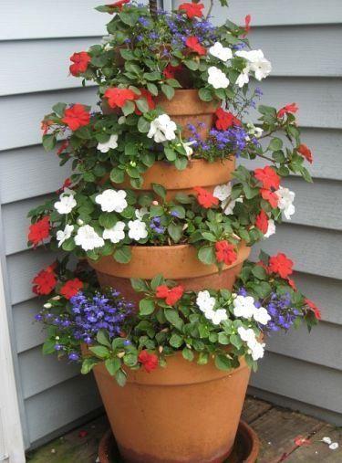 Como arreglar un jardín pequeño con poco dinero