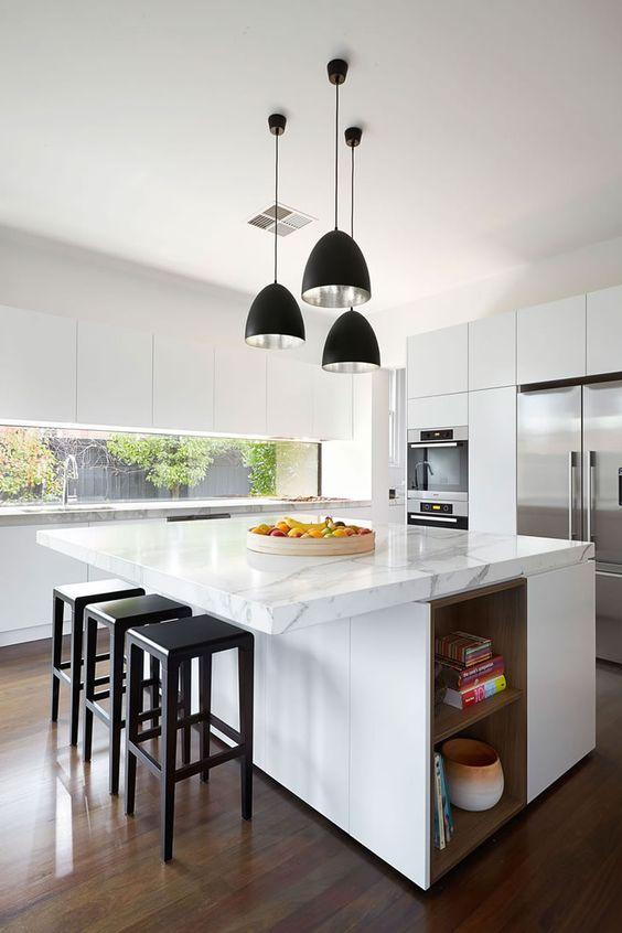 Como decorar la superficie de una cocina (2)