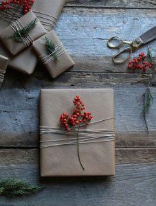 Como envolver regalos esta navidad Ideas DIY y fotos (1)