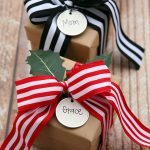 Como envolver regalos esta navidad Ideas DIY y fotos (10)