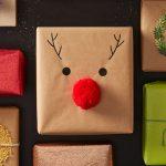 Como envolver regalos esta navidad Ideas DIY y fotos (12)