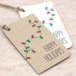 Como envolver regalos esta navidad Ideas DIY y fotos (20)