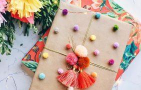 Cómo envolver regalos esta navidad   Ideas DIY y fotos