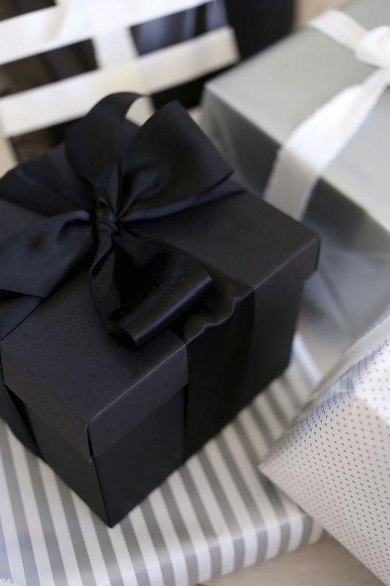 Como envolver regalos esta navidad Ideas DIY y fotos (4)