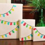 Como envolver regalos esta navidad Ideas DIY y fotos (8)