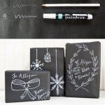 Como envolver regalos esta navidad Ideas DIY y fotos (9)