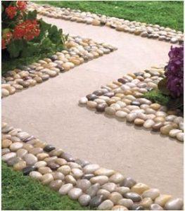 Como hacer un jardin en casa economico (2)