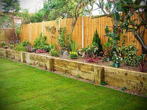 Como hacer un jardín en casa económico