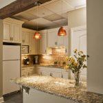 Como iluminar la cocina (2)