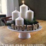 Coronas de Adviento (3)