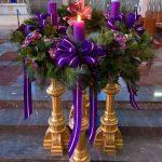 Coronas de Adviento (8)