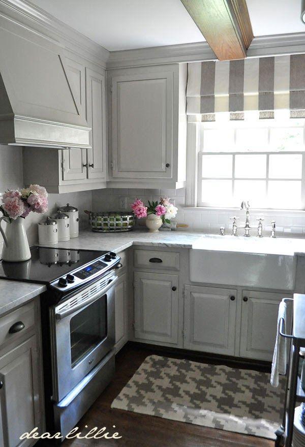 Decoracion de cocina estilo clasico (3)
