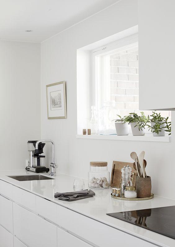 Decoracion de cocina estilo minimalista (1)
