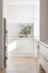 Decoracion de cocina estilo minimalista (2)