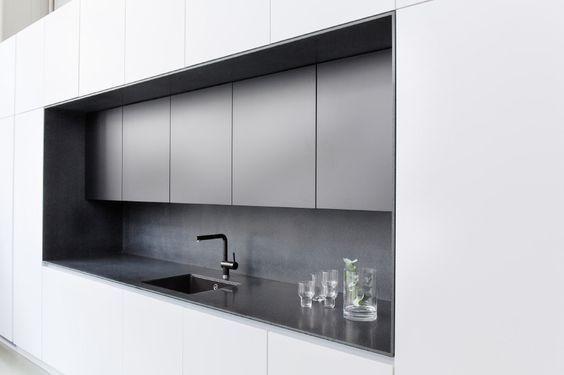 Decoracion de cocina estilo minimalista (4)