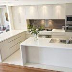 Decoracion de cocinas color blanco (2)